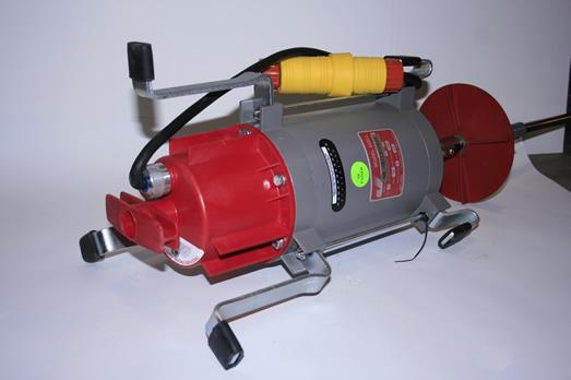 Jet inc predoc inc for Jet septic aerator motor