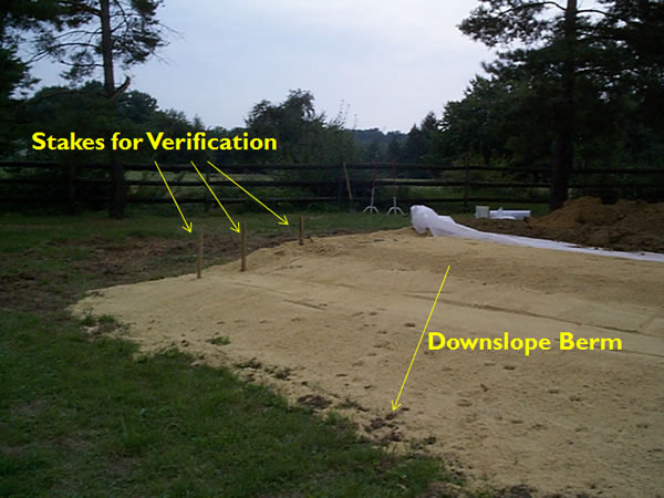 Sand Elevations A